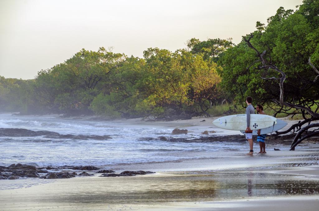 Playa avellana
