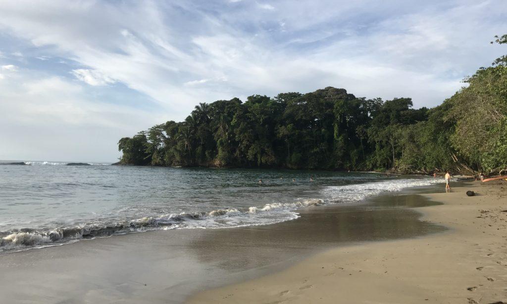 Playa Punta Uva- Cahuita