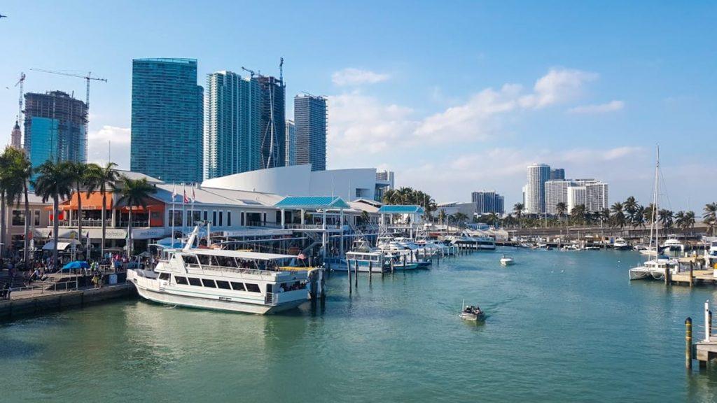 Bayside Market - Miami