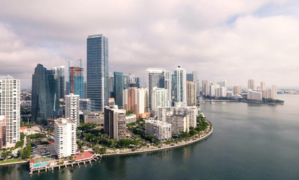 Que ver en Miami- Brickell